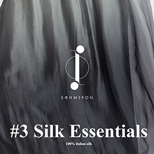 #3 Silk Essentials