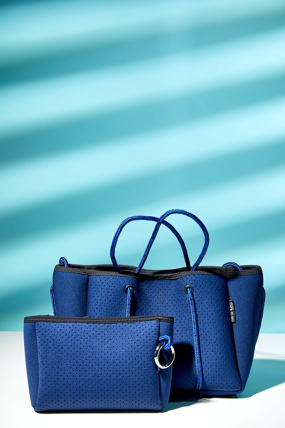Tote bag Mini | Love for Waves