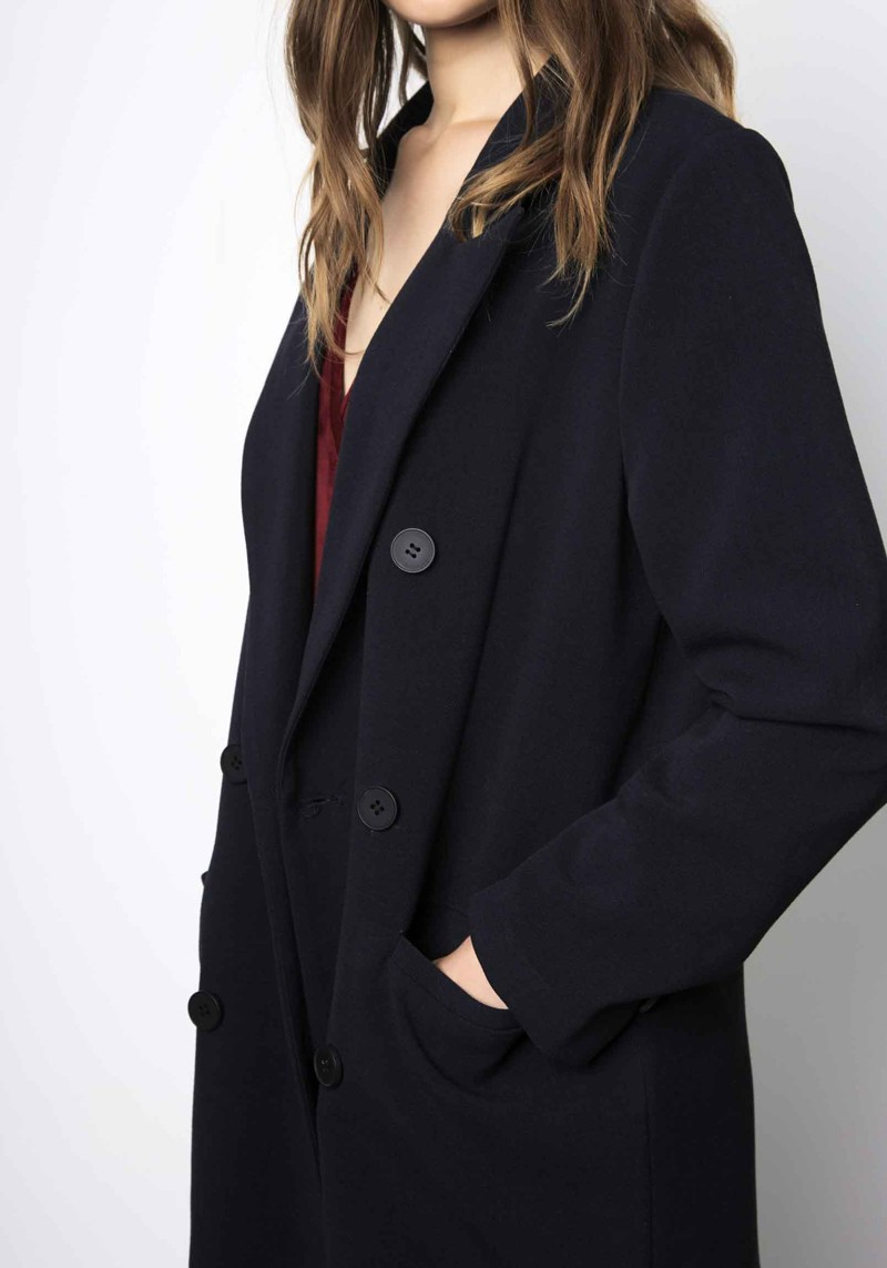 Royce Coat
