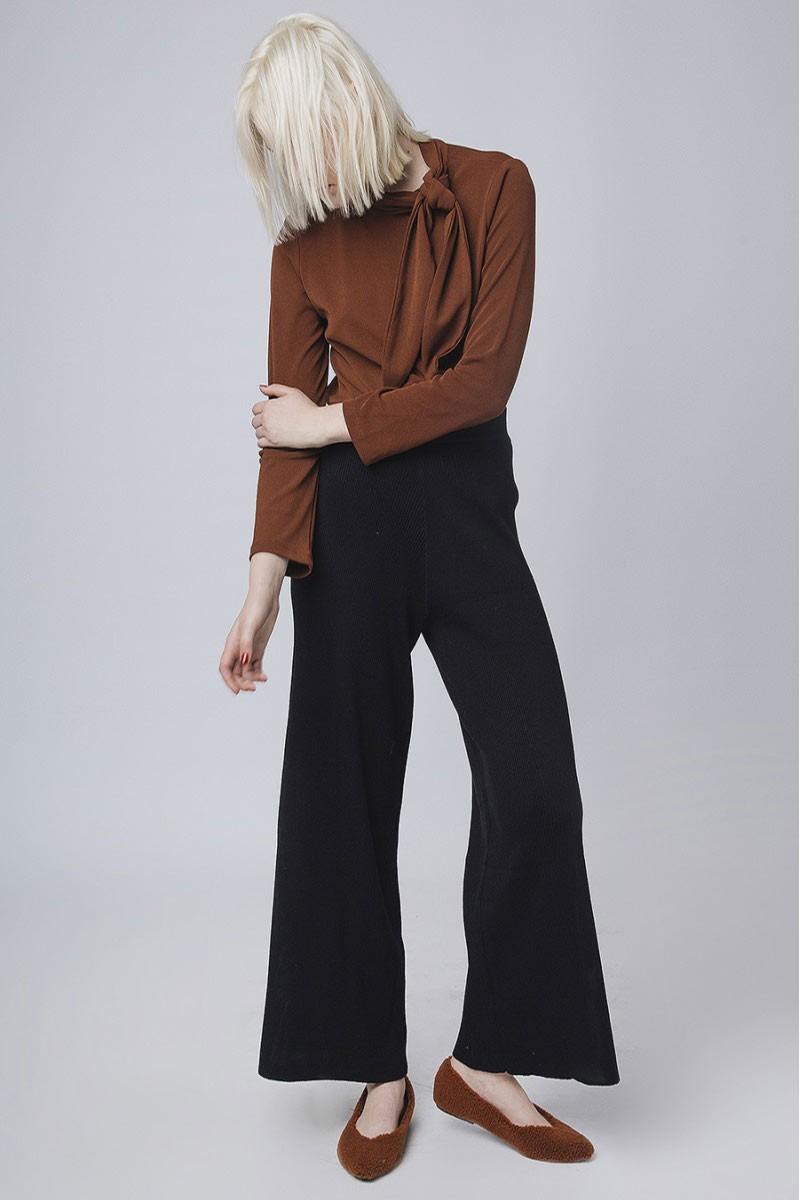 Nalon trousers