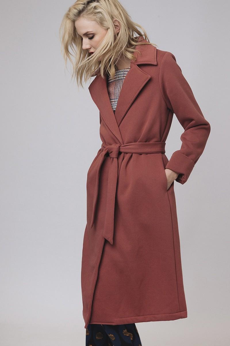 Boeza Coat
