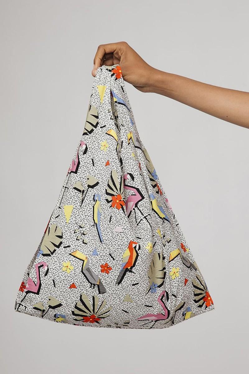 Τσάντα tropical
