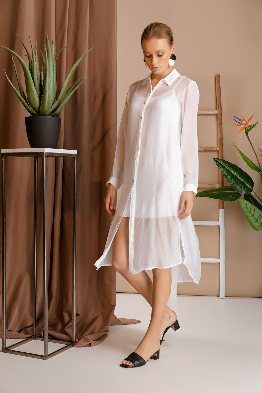 a739d38c1060 Aphrodite Long shirt - Bettina Stores Bettina Stores