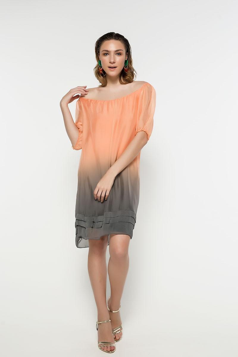 Calliope Dress