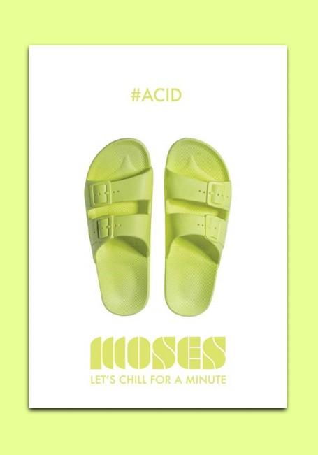 MOSES ACID