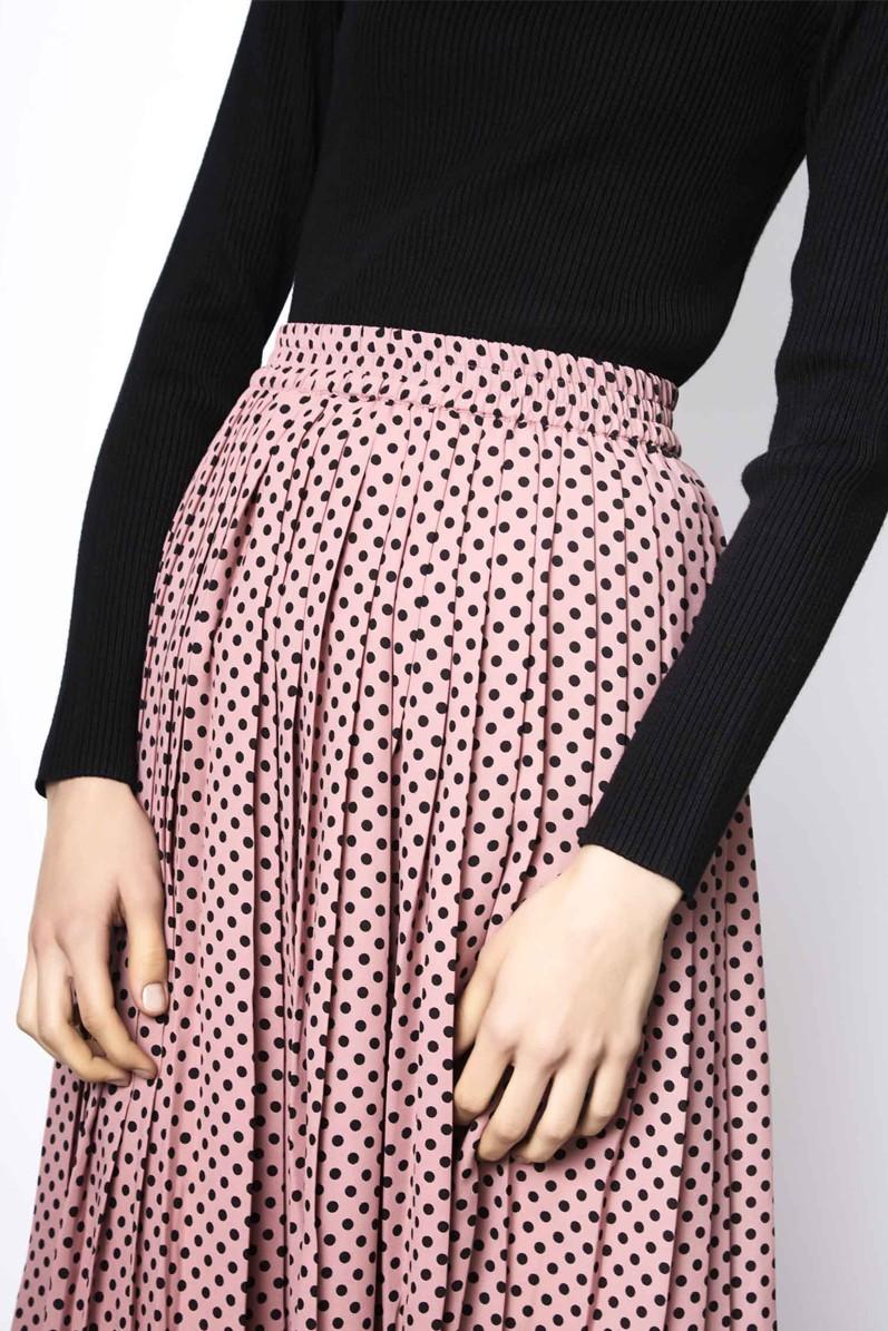 Agentorange Skirt