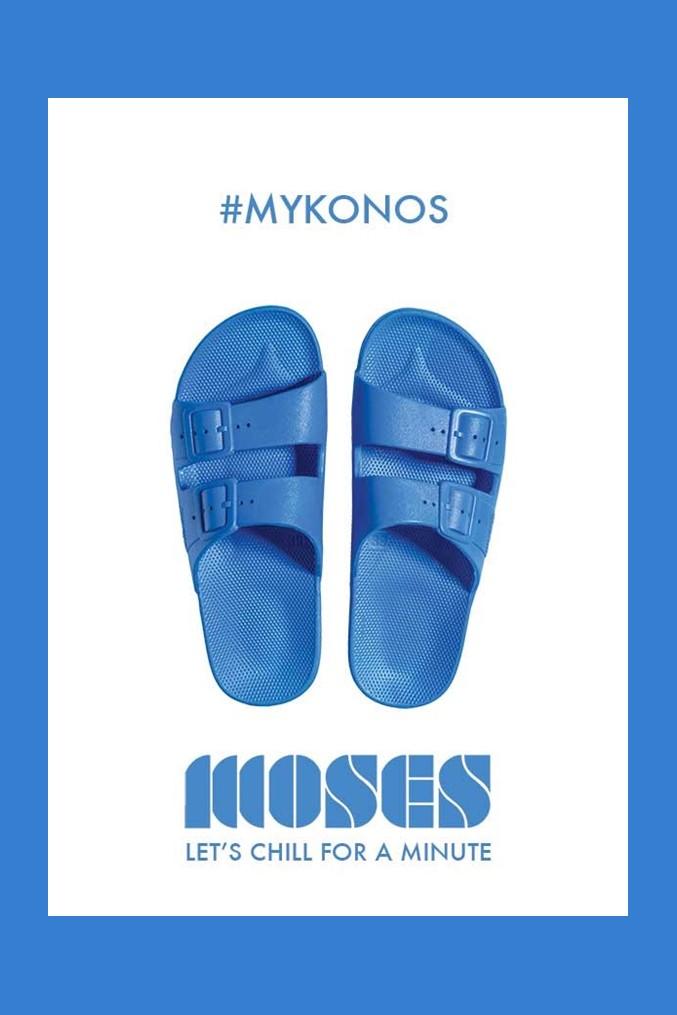 MOSES MYKONOS