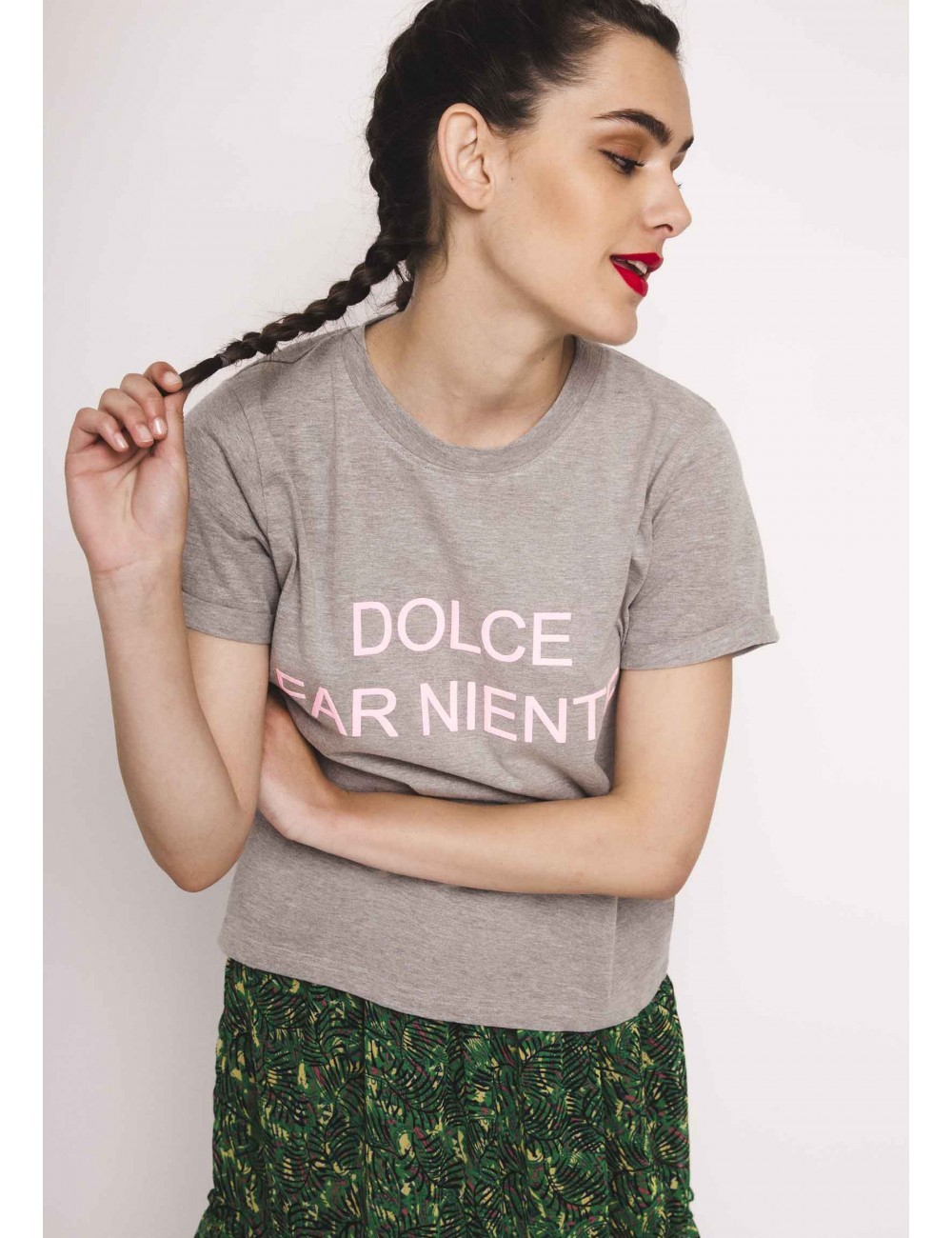 391768a27710 Dolce T-shirt - Bettina Stores Bettina Stores
