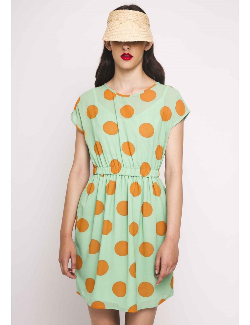 Jitterbug Dress