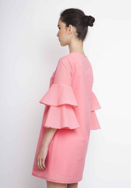 COMPAÑIA FANTASTICA - Γυναικεία Φορέματα  0421413abbb