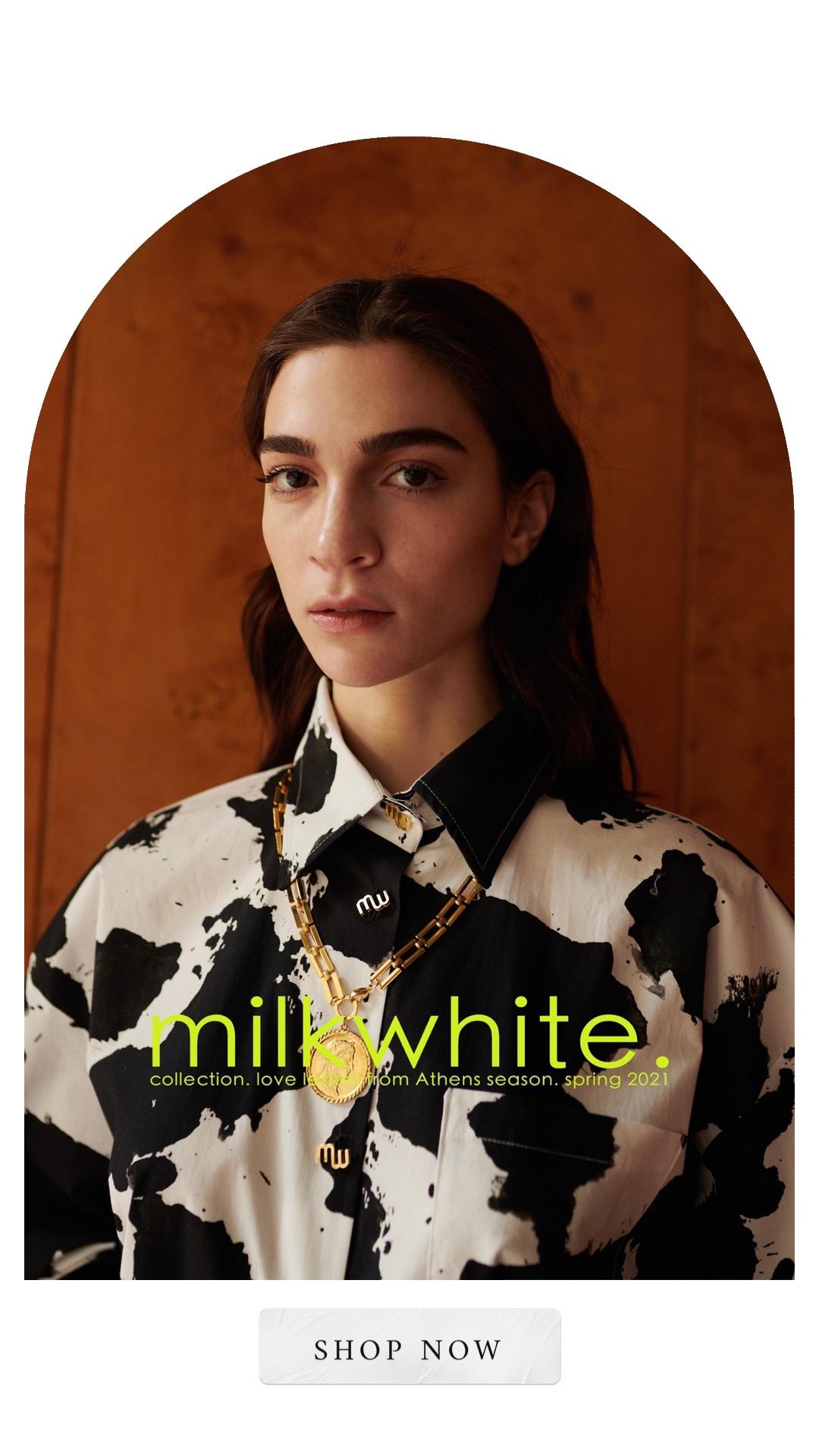 Milkwhite
