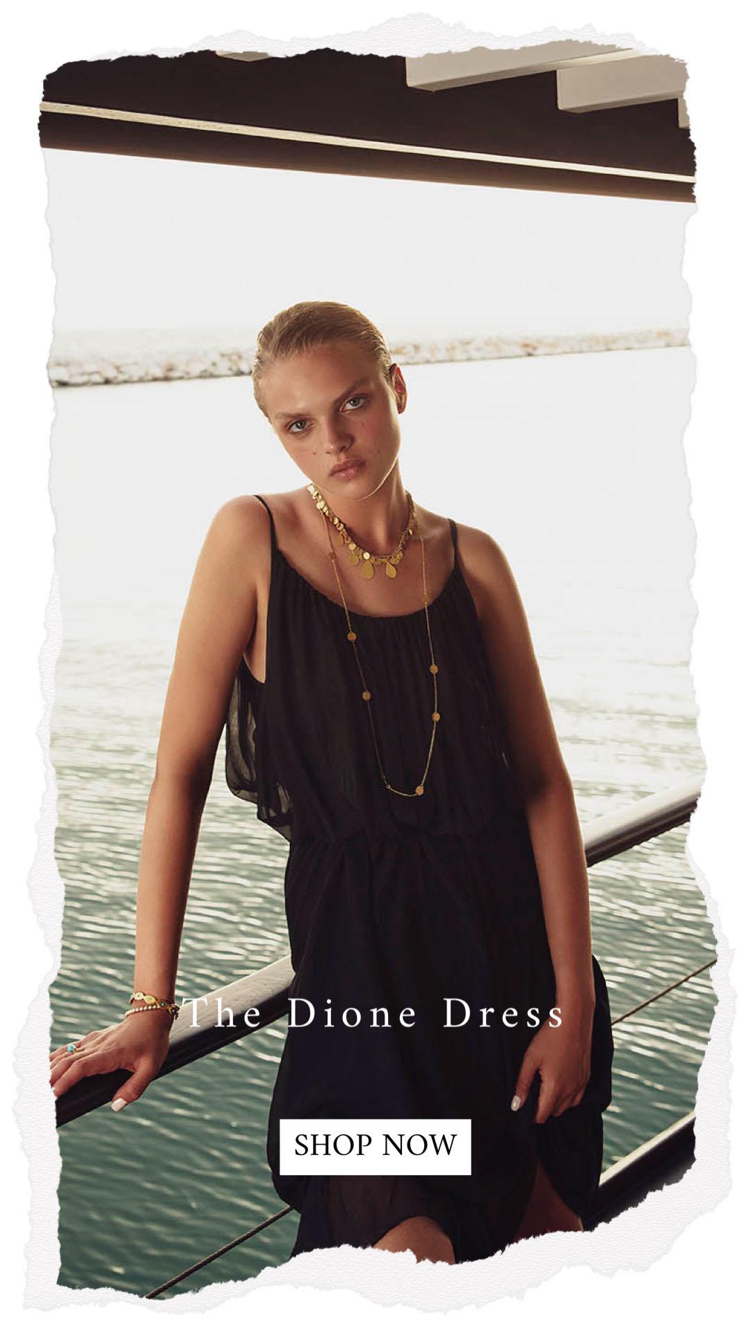 The Dione Dress